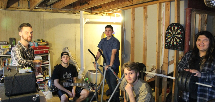 Artist Feature: Violiton – Suburban Rock Band on theRise