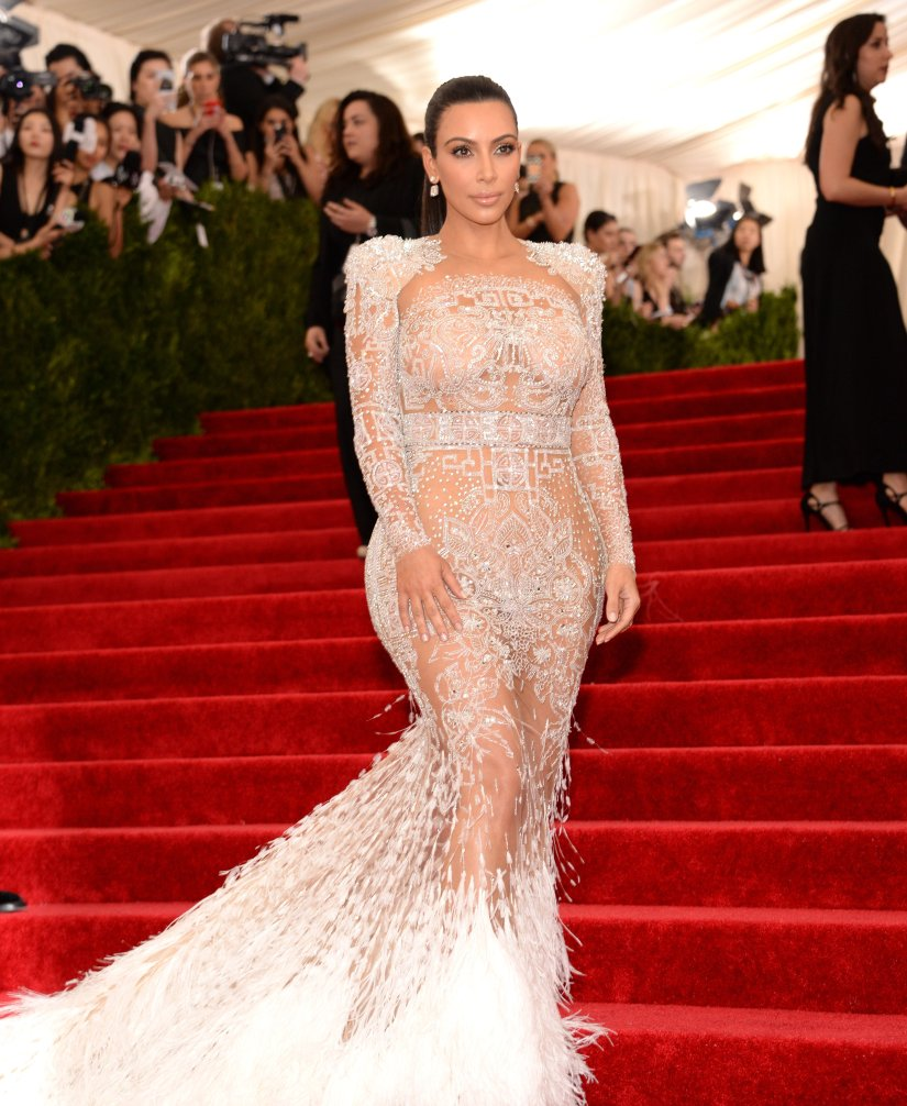 MET Gala Fashion 2015 – The Good and The WHAT