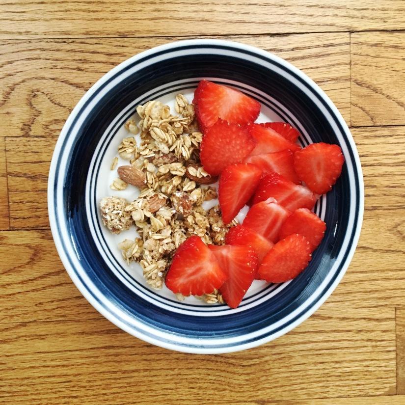 Health Kick: Cutting Processed Foods +Sugar