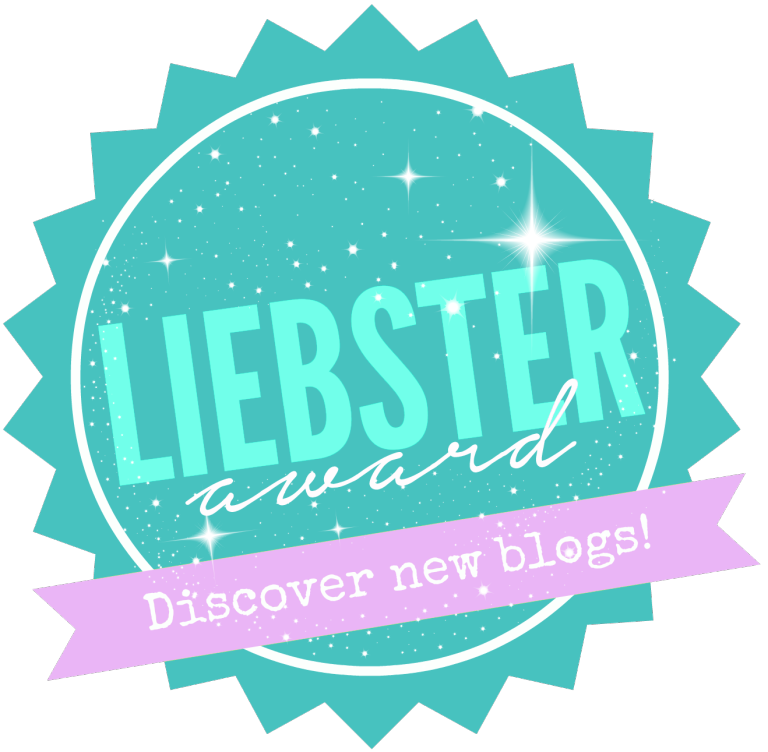 Liebster Award + Nominations