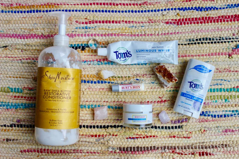 Natural Products I've Been Loving