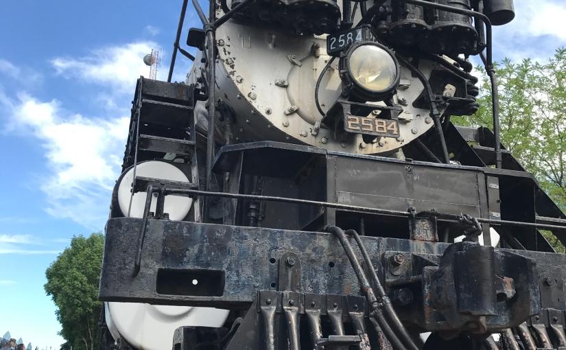 Amtrak Train Travel Wishlist FromChicago