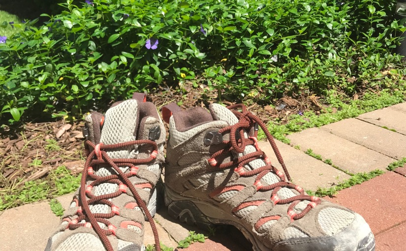 Merrell Women's Moab Hiking Boots Review