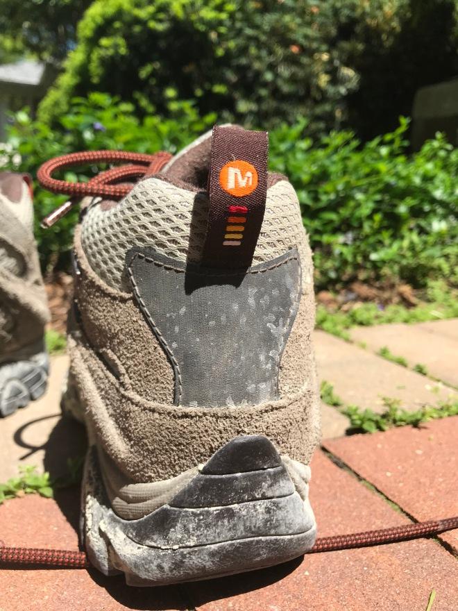 Merrell Moab Women's Hiking Boots